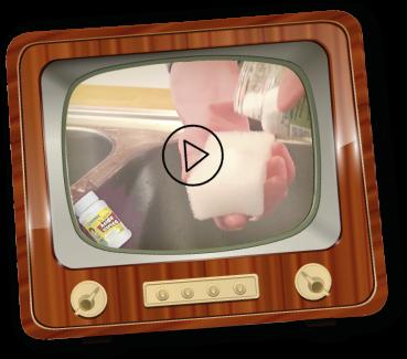 vídeo Ácido Cítrico