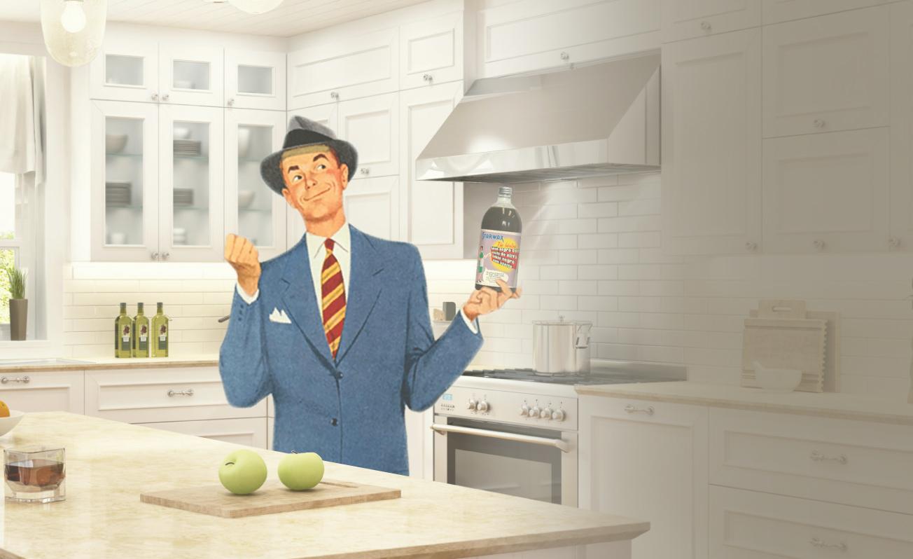 Consejos para limpiar el horno de tu cocina